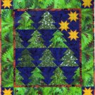Quilt Pattern ~ Sonora Nights Mini Quilt Pattern