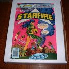STARFIRE # 1..NM-..(9.2)..1976 DC comic book-r