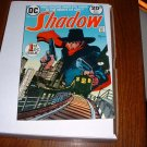 SHADOW # 1..VF..(8.0)..1973 DC comic book-Kaluta art-B