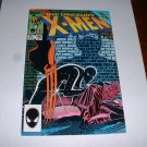 X-MEN # 196..(9.4)..NM ....1985 Marvel comic book-e