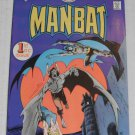 MAN-BAT # 1..FINE-VF..(7.0)..1976 DC comic book-e