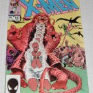 X-MEN # 187...(9.4)..NM ..1984 Marvel comic book-e