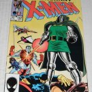X-MEN # 197..(9.4)...NM ..1985 Marvel comic book-e