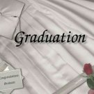 Graduation #PT Personalized Gift First Name Meaning Print