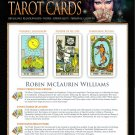 Tarot Card Reading Personalized Gift