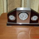 Men's Desk Clock
