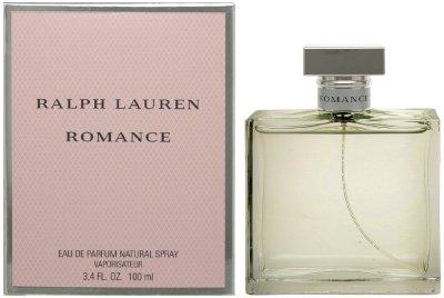 Romance by Ralph Lauren for Women 3.4 oz Eau de Parfum Spray