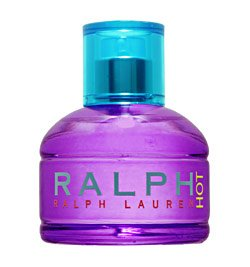 Ralph Hot by Ralph Lauren for Women 1.0 oz Eau de Toilette Spray