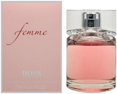 Femme Eau de Parfum 2.5 oz by Hugo Boss