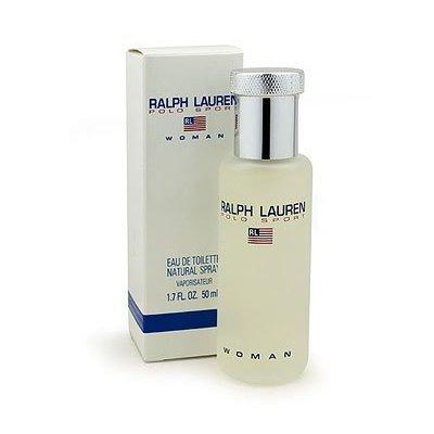 Polo Sport for Woman 1.7 oz eau de Toilette by Ralph Lauren