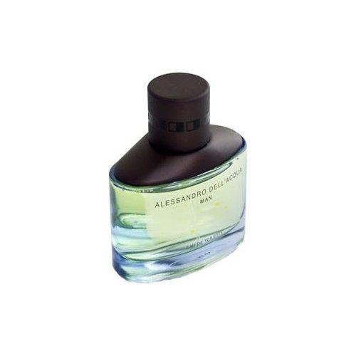 Alessandro Dell Acqua For Men by Alessandro Dell Acqua - 1.7 oz EDT Spray