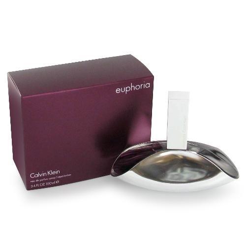 Euphoria by Calvin Klein 3.4 oz Eau de Parfum Spray