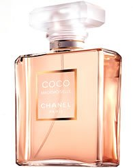 Chanel Coco Madamoiselle by Chanel for Women Eau de Parfum Spray 3.4 oz by Chanel
