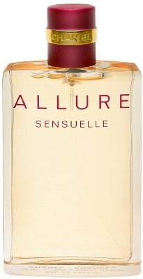 Allure Sensuelle by Chanel for Women 3.4 oz Eau de Parfum Spray