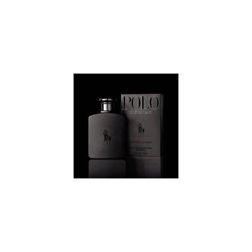 Polo Black by Ralph Lauren for Men 4.2 oz After Shave Pour