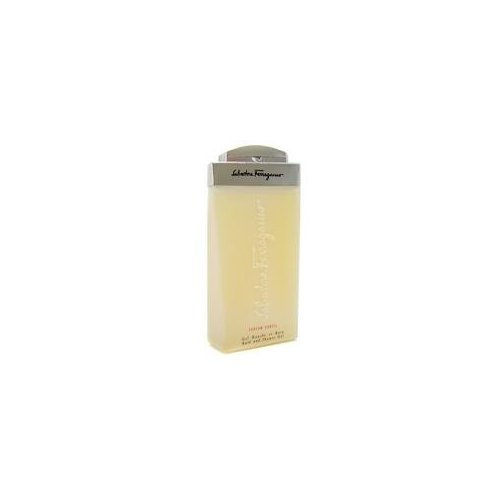 Salvatore Ferragamo Bath & Shower Gel for Women 6.7oz