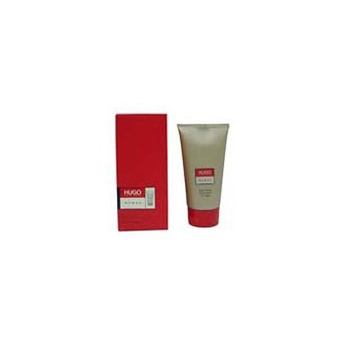 Hugo Boss Body Lotion Red for Woman 5.0 oz