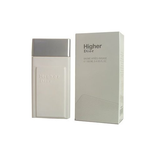 Higher Dior 3.4oz AFTER SHAVE BALM