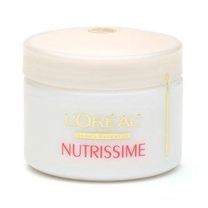 L'Oreal Nutrissime Reactivating Dry Skin Cream