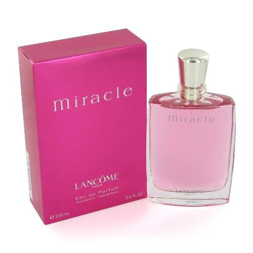 Miracle by Lancome for Women 3.4 oz Eau de Parfum Spray