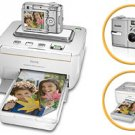 Kodak EASYSHARE C743 Digital Camera 7.1 MP 3x Zoom and G600 Printer Dock Bundle