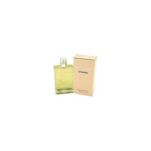 Chanel Allure by Chanel 3.4 oz Eau de Parfum Spray