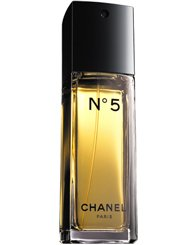 No. 5 by Chanel For Women 3.4 oz Eau de Toilette Spray