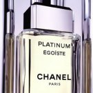Chanel Platinum Egotiste Pour Homme by Chanel, 3.4 oz Eau de Toilette Spray