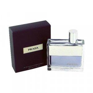 Prada Pour Homme by Prada 3.4 oz Eau de Toilette Spray