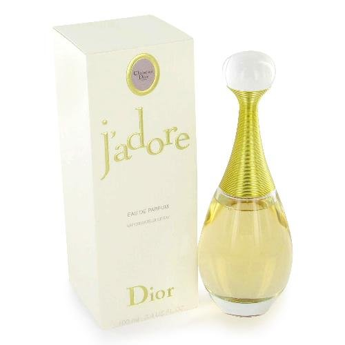 J'adore by Christian Dior for Women 3.4 oz L'eau de Parfum Spray