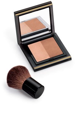 Elizabeth Arden  Color Intrigue Color Intrigue Bronzing Powder Duo