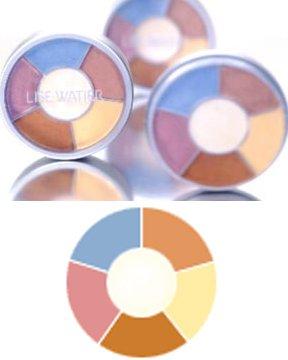 Lise Watier Carrousel Cream Eyeshadows