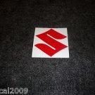 SUZUKI GSXR GSX-F KATANA SAVAGE BANDIT GS RM RM-Z  DR DR-Z DECALS RED4