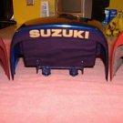 SUZUKI REAR DUCK TAIL DECAL GS400 GS425 GS550 GS750