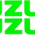 SUZUKI GSX-R GSX-F KATANA BANDIT GS RM-Z DECALS LIME GREEN834