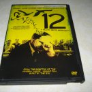 12 A Film BY Nikita Mikhalkov DVD