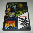 4 Film Favorites Charlton Heston Collection DVD Set