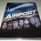 Airport The Franchise Collection Terminall Pack DVD Set