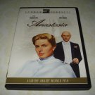 Studio Classics Anastasia DVD Starring Ingrid Bergman Yul Brenner