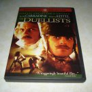 The Duelists DVD Starring Keith Carradine Harvey Keitel