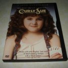 Curly Sue DVD Starring James Belushi Kelly Lynch Alisan Porter