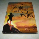 Fiddler On The Roof Two Disc Collector's Edition DVD Set