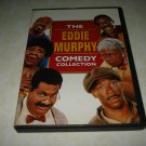 The Eddie Murphy Comedy Collection DVD