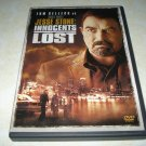 Jessie Stone Innocents Lost DVD Starring Tom Selleck