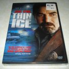 Jessie Stone Thin Ice DVD Starring Tom Selleck