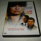 Jane Doe DVD Starring Karen Valentine William Devane