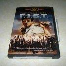 FIST DVD Starring Sylvester Stallone