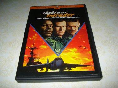 Flight Of The Intruder DVD Starring Danny Glover Willem Dafoe Brad Johnson