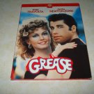 Grease Widescreen Collection DVD Starring John Travolta Olivia Newton John