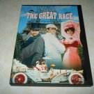 The Great Race DVD Starring Tony Curtis Jack Lemmon Natalie Wood
